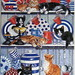Kitchen Cats (Chrissie Snelling)