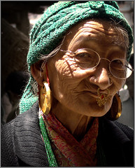 Smile from Ravangla | by Sukanto Debnath