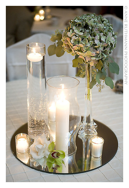 Anniversary Decorations Ideas For Tables