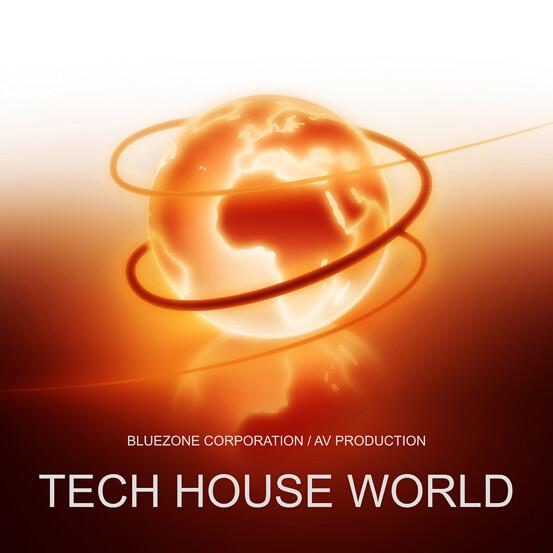 Tech house world making svartling for Tech house songs