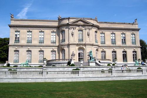 Best Mansions Rhode Island