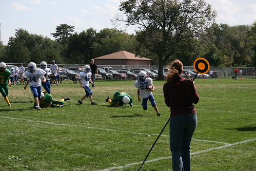 You inquisitive lincoln midget football