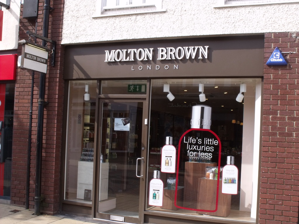 molton brown london high street solihull some minor sh flickr. Black Bedroom Furniture Sets. Home Design Ideas