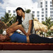 The Palm Hotel's Thai massage