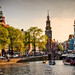 A photo walk in Amsterdam
