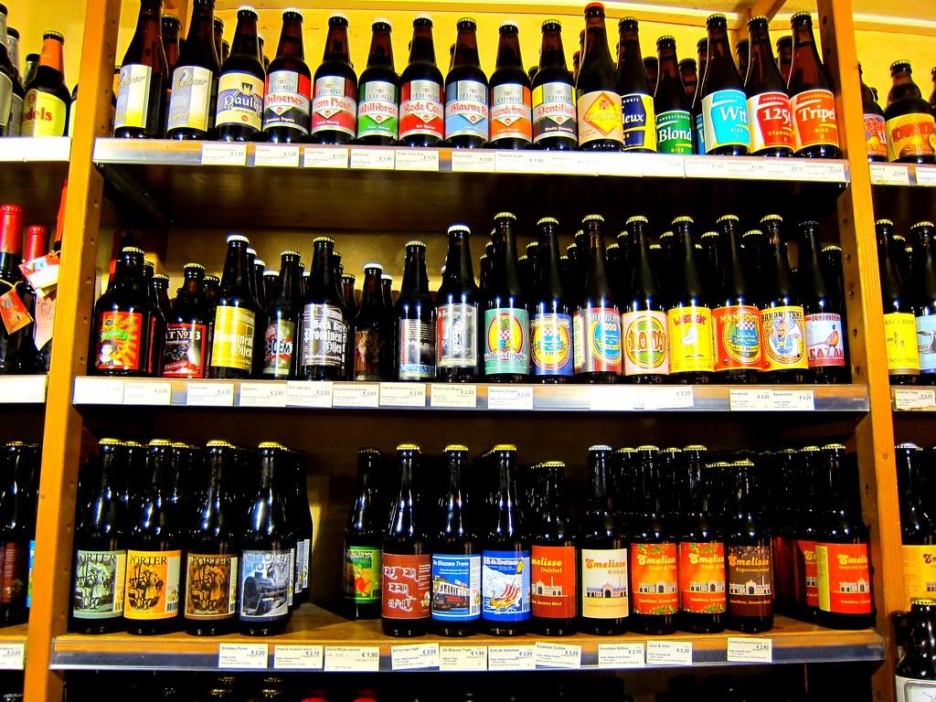 Beer Store Jobs Kitchener