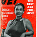 Mrs. Winnie Hambright is One of America's Best Dressed Women - Jet Magazine, April 24, 1952