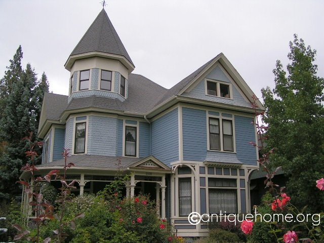 Daily Bungalow Historic Browne S Addition Spokane Wa