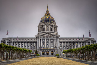 San Francisco City Hall | by Abariltur