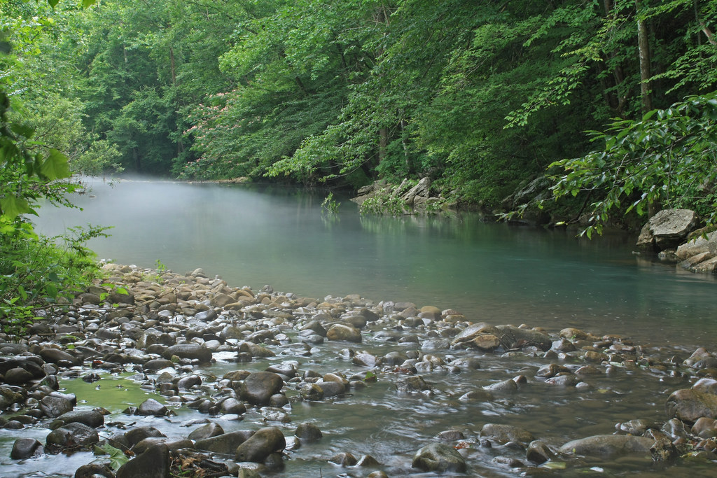 Battle creek tennessee wildlife resources agency twra for Twra fishing report