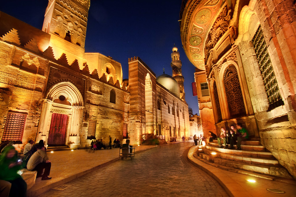 Egypt Travel Tour Packages