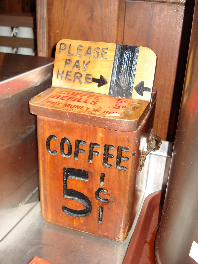 Cent Coffee South Dakota