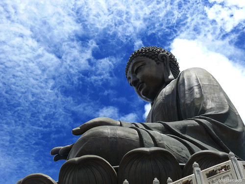 buddha sky | by jobarracuda