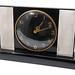 Masson Mantel Clock, 1930s