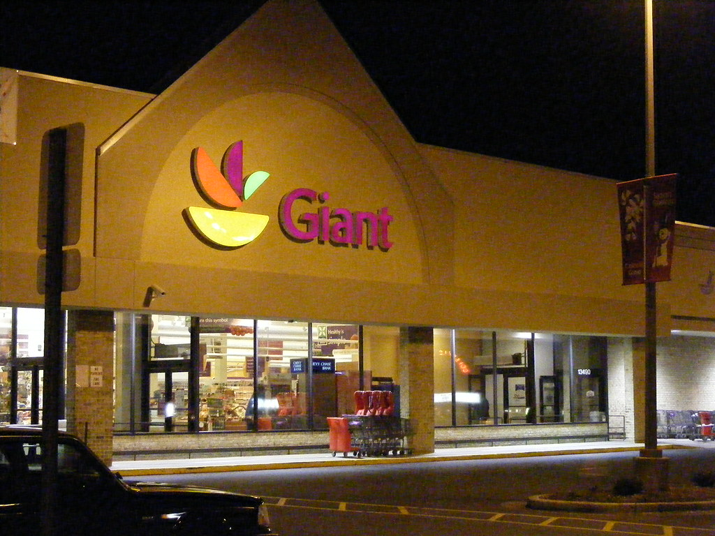 Giant Food Stores Baltimore Street Hanover Pa