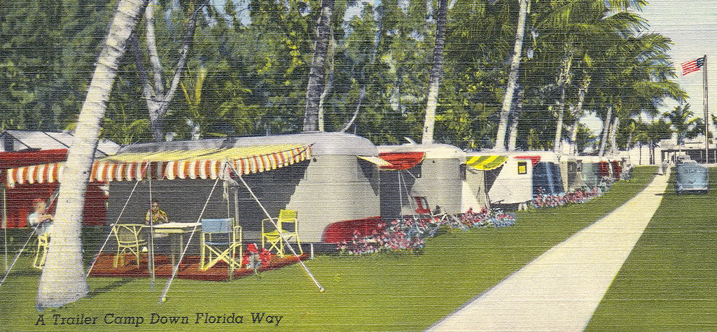 Travel Trailers Park In Ponca City Ok