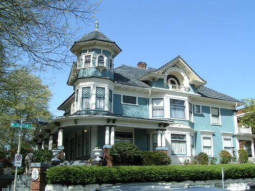 the gustav freiwald house ne portland irvington