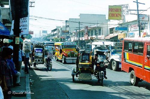 Dagupan Philippines  city photo : Dagupan, Pangasinan, Philippines | Ron Hilton | Flickr