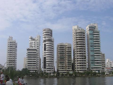 50 65 arquitectura moderna de cartagena de indias col - Arquitectura cartagena ...