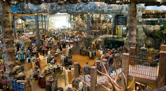 Incroyable ... Bass Pro Shops Outdoor World | By Joits