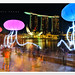 Singapore - i Light Marina Bay Art Festival 照亮滨海湾