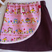 hoot apron skirt