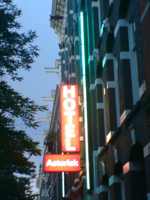 Hotel Asterisk  Star Superior