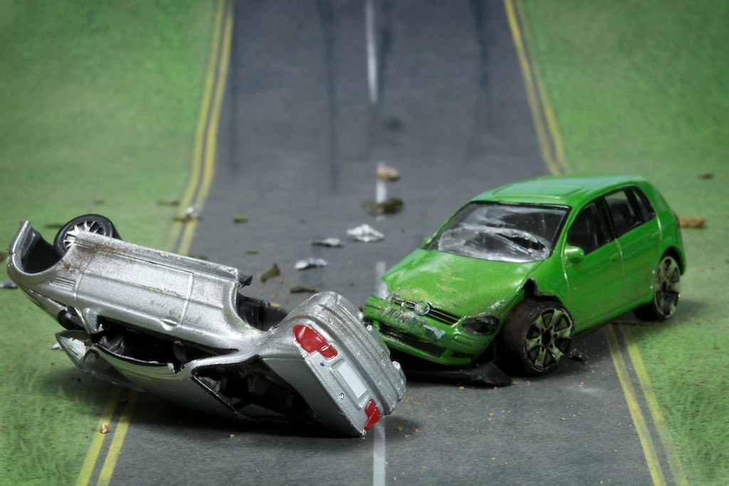 Crash And Smash Toy Cars