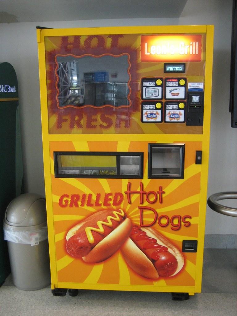 Hot Dog Vending Trucks Sale