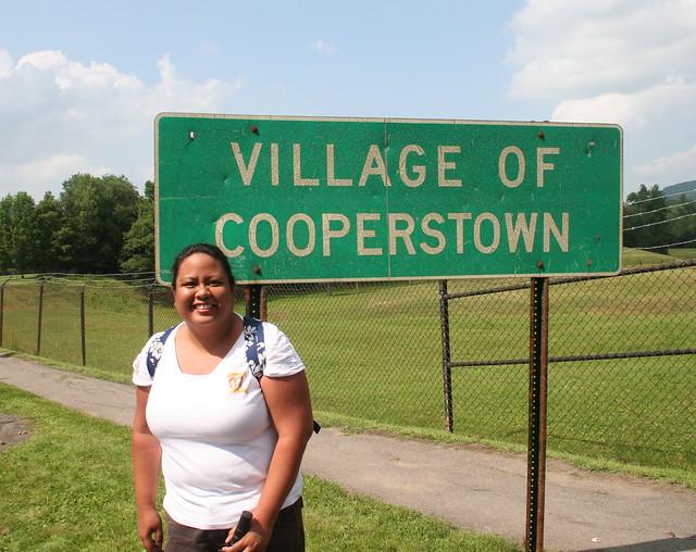 Cooperstown Health Food Store Ellen