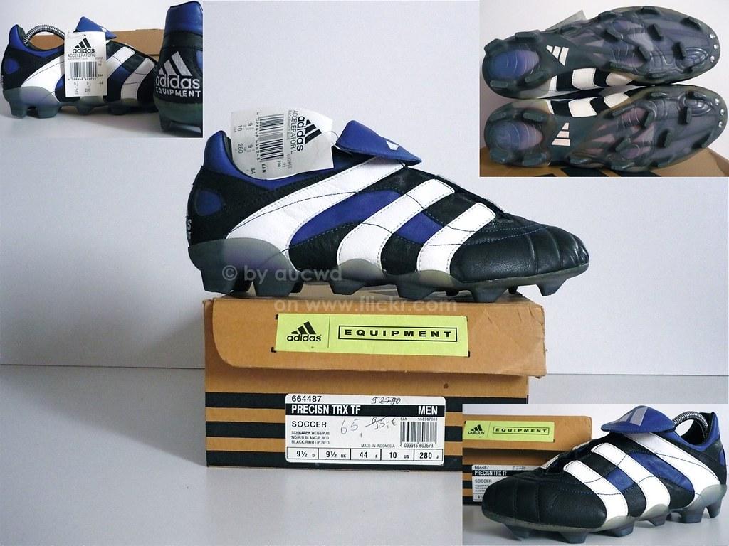 adidas predator 1998