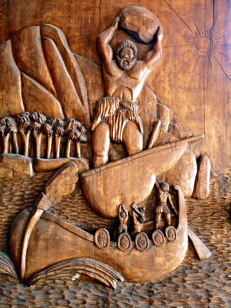 Homer's Odyssey: Greek Underworld & Afterlife
