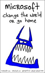 Change the World (gapingvoid) | by btamblyn