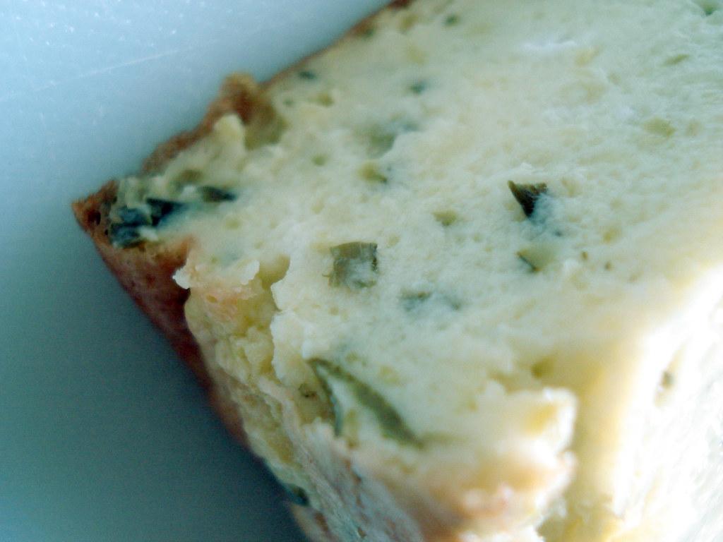 Recette Cake Courgetes Meteo A La Cart