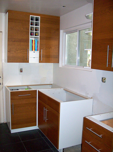 Nexus Yellow Brown Kitchen Without Counters Monicas822 Flickr