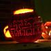 hilbert curve pumpkin