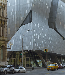 Cooper Union extension: 02 | by Ahmed ElHusseiny