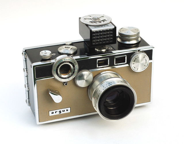 argus c3 matchmatic a very popular collectible made even m flickr. Black Bedroom Furniture Sets. Home Design Ideas