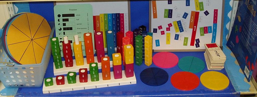 Kids Work Toys