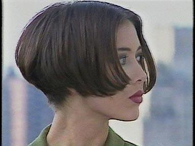 womens very short haircuts lip length 2 in profile view absolutely gorgeous 2466 | 746699774 ab466e0846