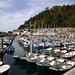 Barcos en San Sebastián