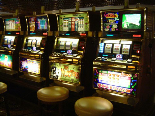 free slot games las vegas casinos