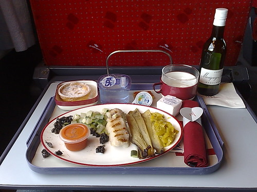 Thalys Comfort 1 Flickr Photo Sharing