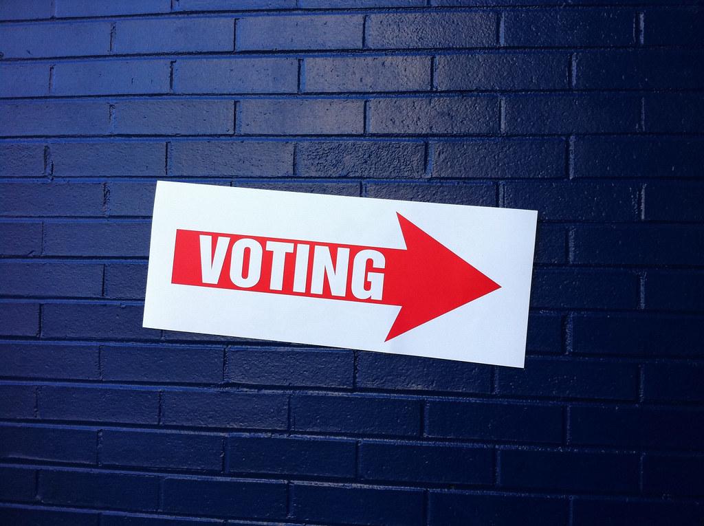 where to vote - photo #16