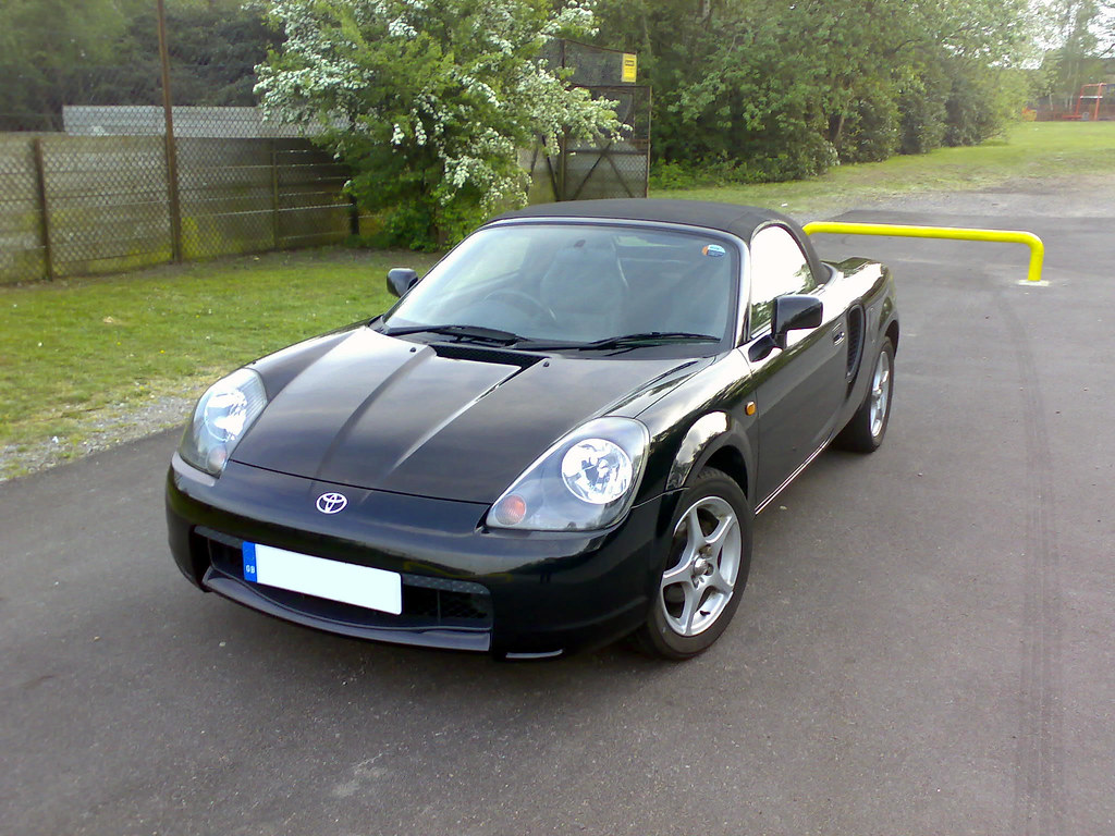 my car for sale toyota mr2 roadster the time has come. Black Bedroom Furniture Sets. Home Design Ideas