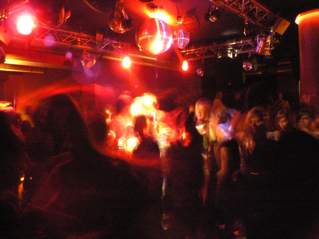 Baden Baden Disco Club