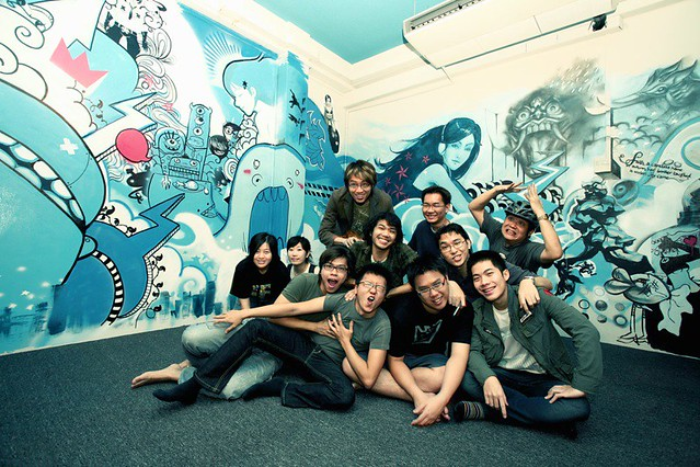 office graffiti wall. The New Office Graffiti Wall | By Mr Brown