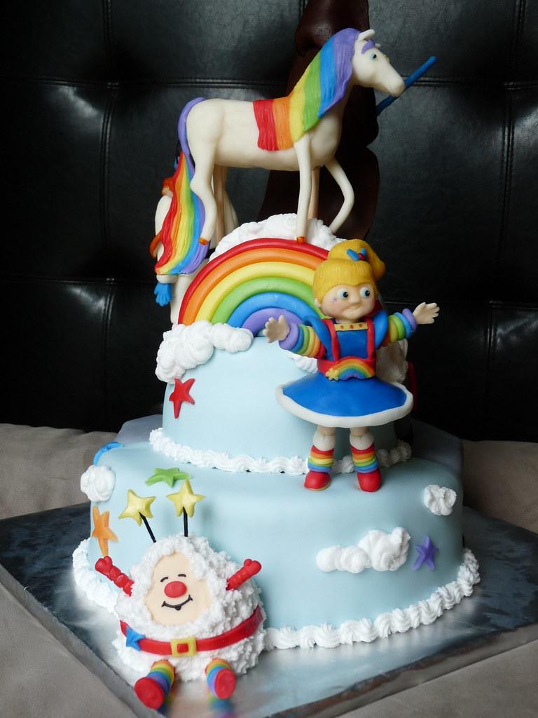 Megan Cake Wars