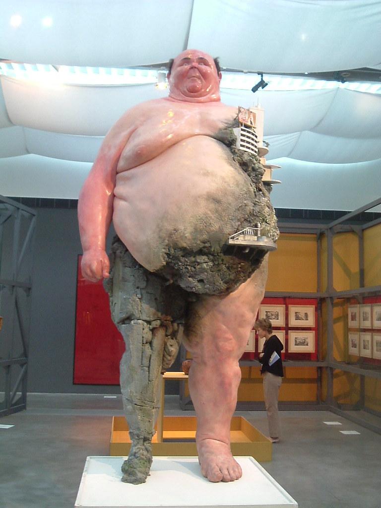 Fat Man Land 68
