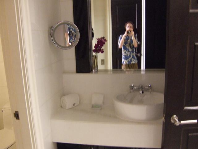 Xv Beacon Room Service